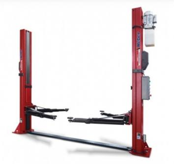 GARAGE EQUIPMENT NEW!Two post lift 4 ton. 01