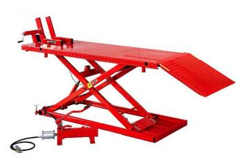 GARAGE EQUIPMENT MOTO lift 700kg 01