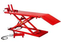 GARAGE EQUIPMENT MOTO lift 700kg 0082